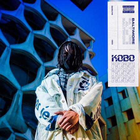 Kobo - Baltimore (Single)