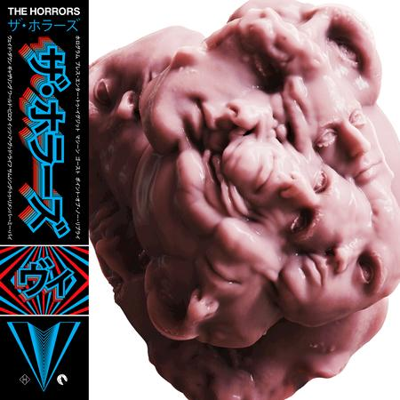 The Horrors - V