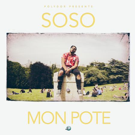 Soso - Mon pote (Single)