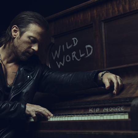Kip Moore - Wild World