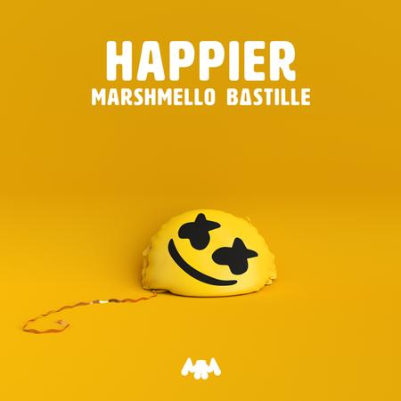 Marshmello - Happier (Single)