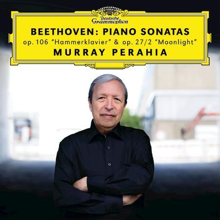 Murray Perahia - Beethoven: Piano Sonatas