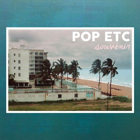POP ETC - Souvenir