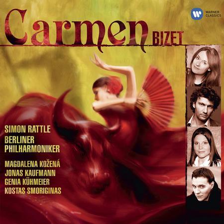 Sir Simon Rattle - Bizet: Carmen