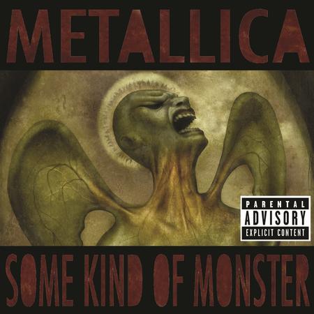 Metallica - Some Kind of Monster EP