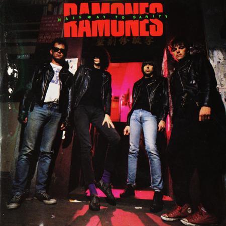 Ramones - Halfway to Sanity
