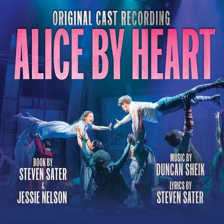 Duncan Sheik - Alice By Heart