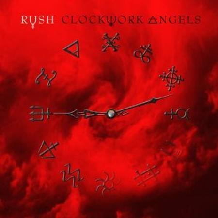 Rush - Clockwork Angels