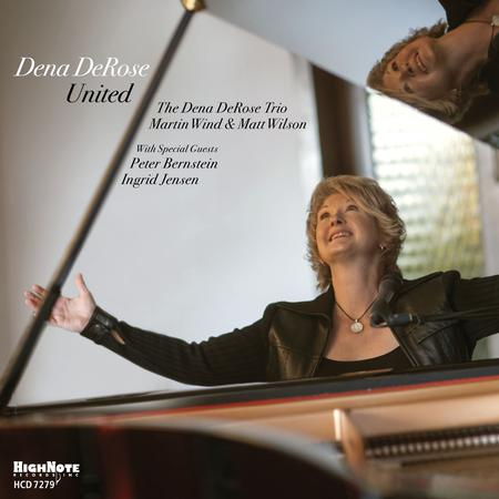 Dena DeRose - United