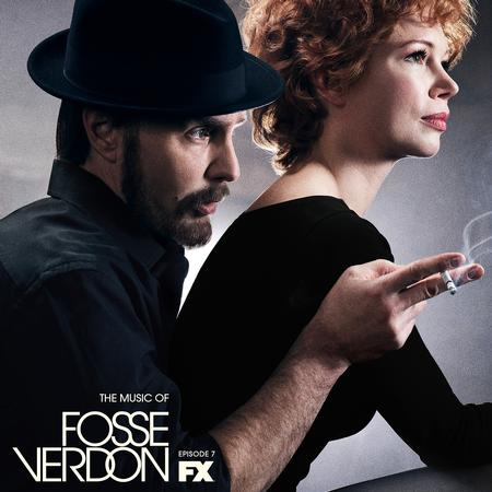Various Artists - The Music of Fosse/Verdon: Episode 7