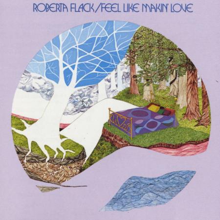 Roberta Flack - Feel Like Makin' Love