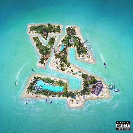 Ty Dolla Sign - Beach House 3