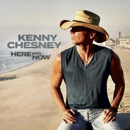 Kenny Chesney - Here And Now