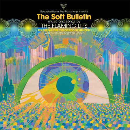 The Flaming Lips - The Soft Bulletin: Live at Red Rocks