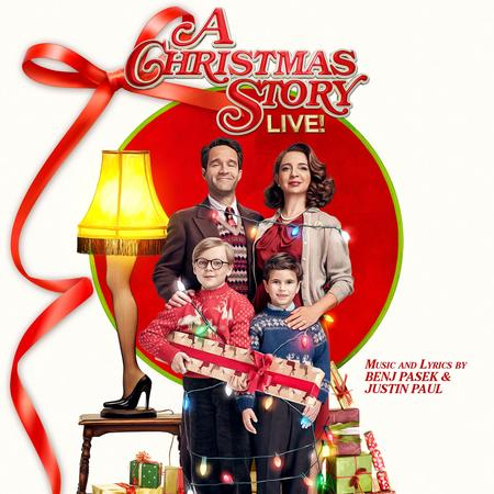 Various Artists - A Christmas Story Live!