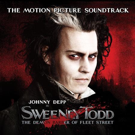 Stephen Sondheim - Sweeney Todd: The Demon Barber of Fleet Street