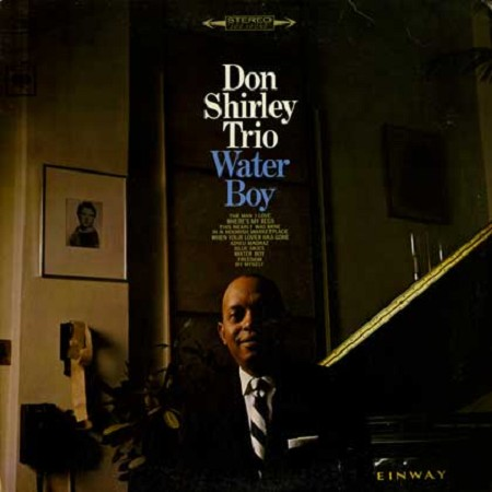 Don Shirley Trio - Water Boy/stereo/TAS
