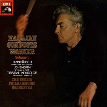 Herbert von Karajan - Mikhail Ivanovich Glinka Glinka Bolero / Night On Bare Mountain / Russlan And Ludmilla Overture