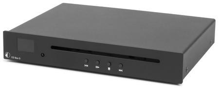 Pro-Ject - CD Box S