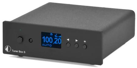 Pro-Ject - Tuner Box S