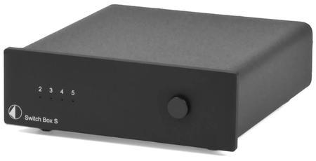 Pro-Ject - Switch Box S