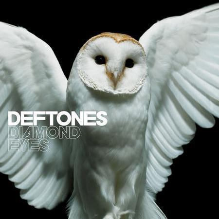 Deftones - Diamond Eyes