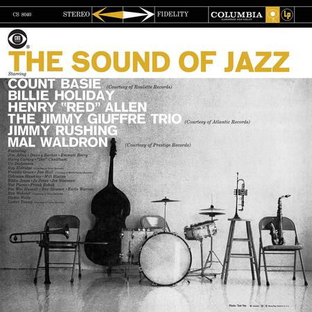 Various Artists - The Sound Of Jazz
