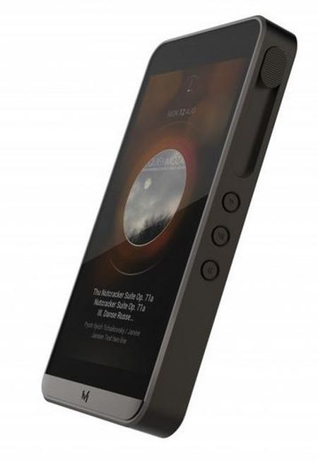 Calyx - Calyx M DSD Portable Music Player