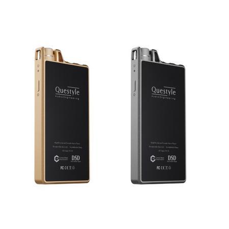 Questyle Audio - QP2R Digital Audio Player
