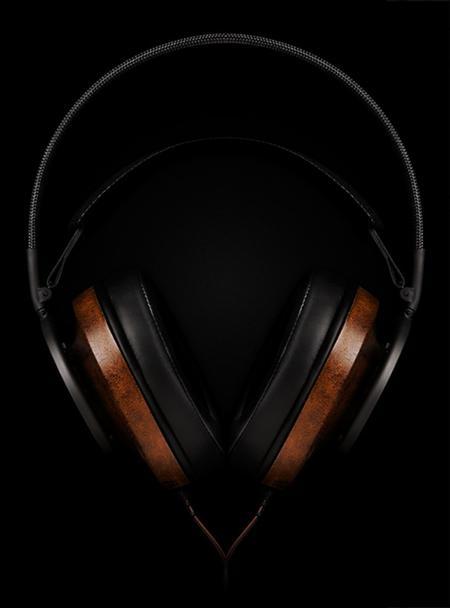 AudioQuest - Nighthawk Open Ear Headphones