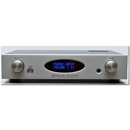 Rogue Audio - RP-1 Preamplifier with Phono