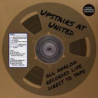 North Mississippi Allstars - Upstairs At United Vol. 4