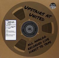 Bobby Rush - Upstairs At United Vol. 11