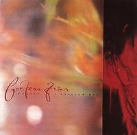 The Cocteau Twins - Tiny Dynamine/Echoes In A Shallow Bay