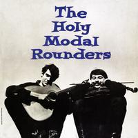The Holy Modal Rounders - The Holy Modal Rounders