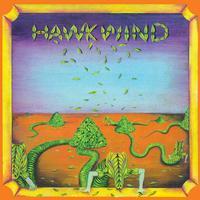 Hawkwind - Hawkwind