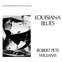 Robert Pete Williams - Louisiana Blues