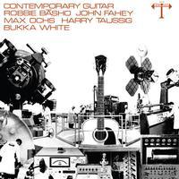 Various Artists - Contemporary Guitar