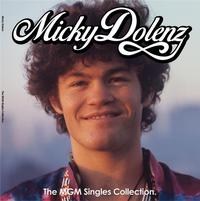 Micky Dolenz - The MGM Singles Collection