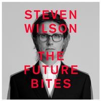 Steven Wilson - The Future Bites -  Vinyl Record