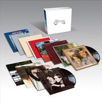 Carpenters - The Vinyl Collection
