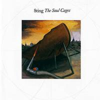 Sting - The Soul Cages -  180 Gram Vinyl Record
