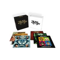 Black Eyed Peas - The Complete Vinyl Collection