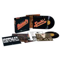 Humble Pie - The A&M Vinyl Boxset 1970-1975