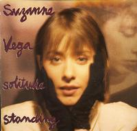 Suzanne Vega - Solitude Standing -  Vinyl Record