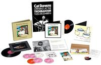 Cat Stevens - Tea For The Tillerman -  Multi-Format Box Sets