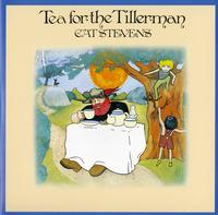 Cat Stevens - Tea For The Tillerman -  Vinyl Record