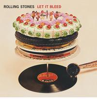 The Rolling Stones - Let It Bleed -  180 Gram Vinyl Record