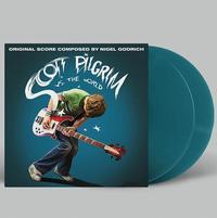 Various Artists - Scott Pilgrim Vs. The World
