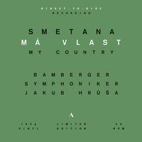 Jakub Hrusa - Smetana: Ma Vlast My Country